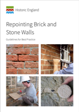 Preview of Repointing Brick and Stone Walls